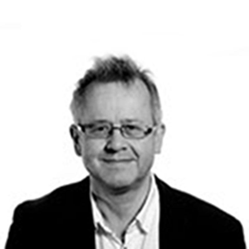 Geoff Andrews